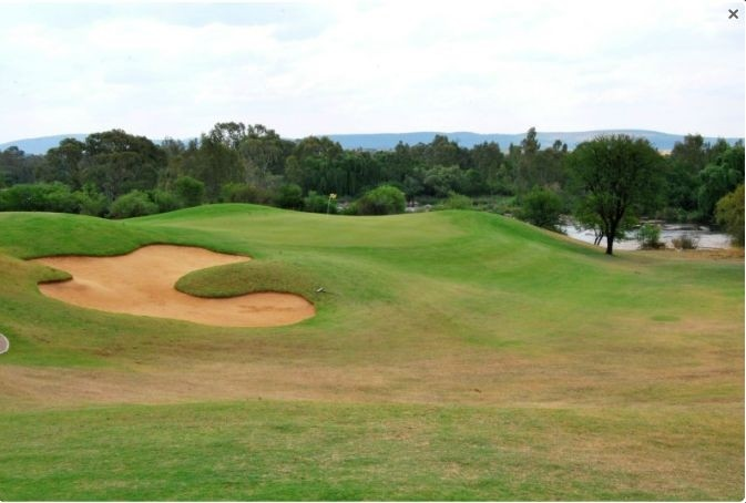 Land in Parys Golf & Country Estate - P12