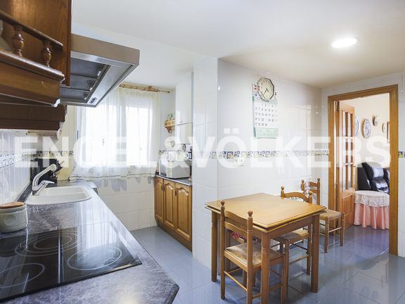 Condominium in Puerto de Sagunto - Kitchen