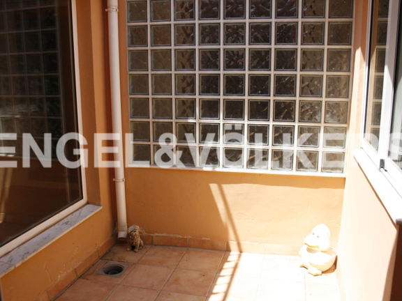 House in Dénia Centro Urbano - Beautiful townhouse in the heart of Denia. Interior patio