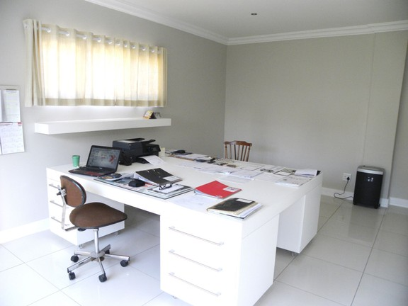 House in Bonnie Doon - Office/Study