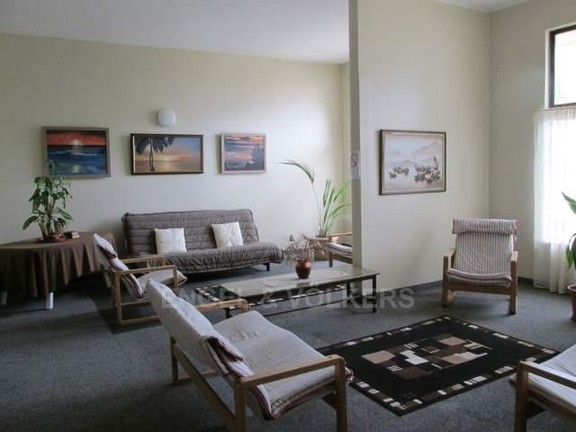 Apartment in Uvongo - 011_Communal_complex_lounge.JPG