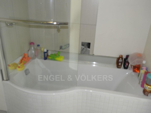 Apartment in Edenburg - Bathroom