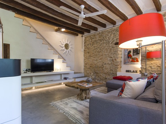 House in Mancor del Valle - Cosy town house in the center of Mallorca