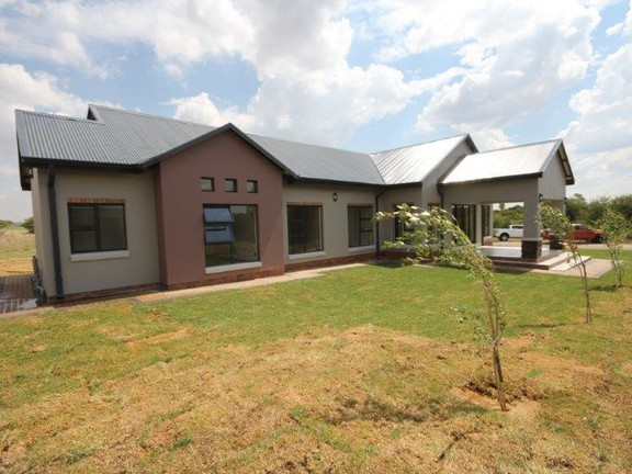 House in Parys Golf & Country Estate - IMG_7784_cw5HXni.jpg
