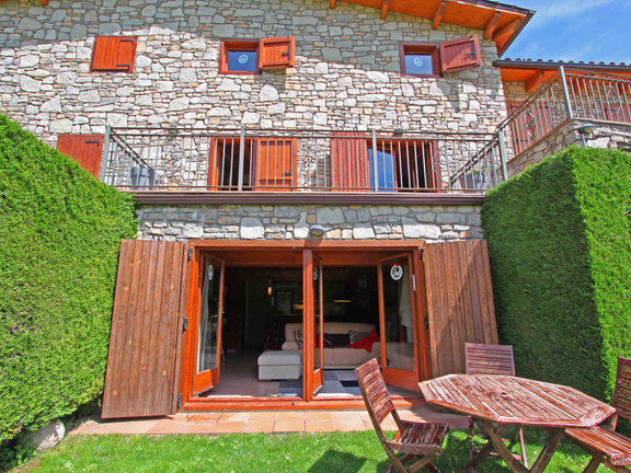 House in Montellà