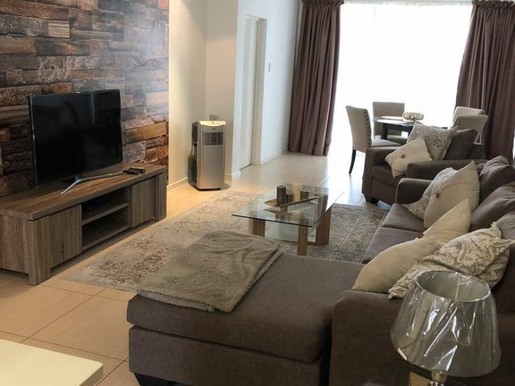 Apartment in Hurlingham