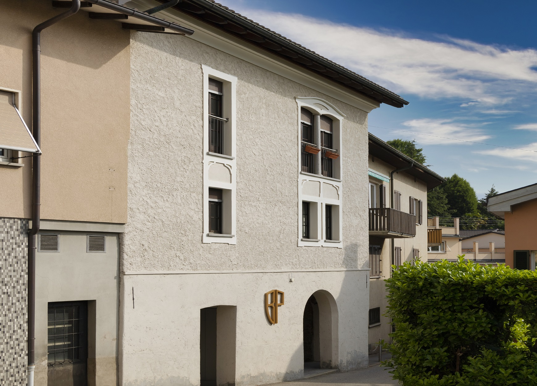 House in Collina d'Oro