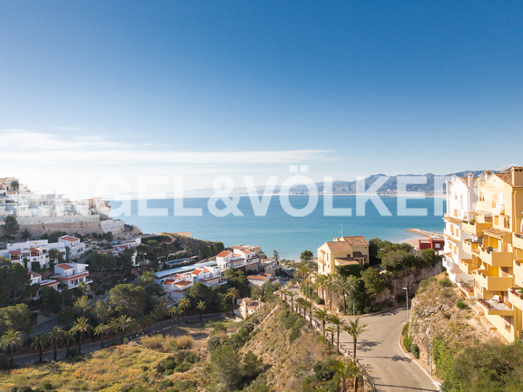 House in Cullera - Views from the property
