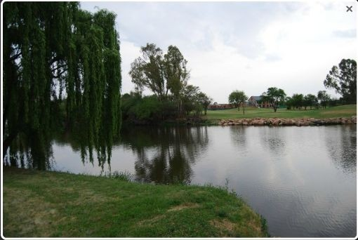Land in Parys Golf & Country Estate - P22