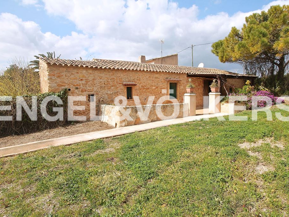 House in Manacor