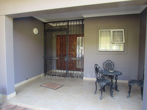 House in Southbroom - 003-Entrance.JPG