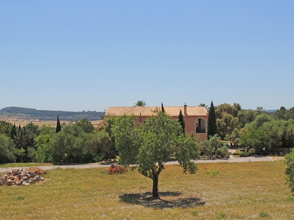 Property in the centre of Mallorca