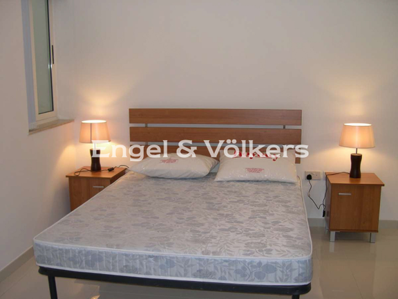 Condominium in Sliema - Apartment,Sliema, Bedroom