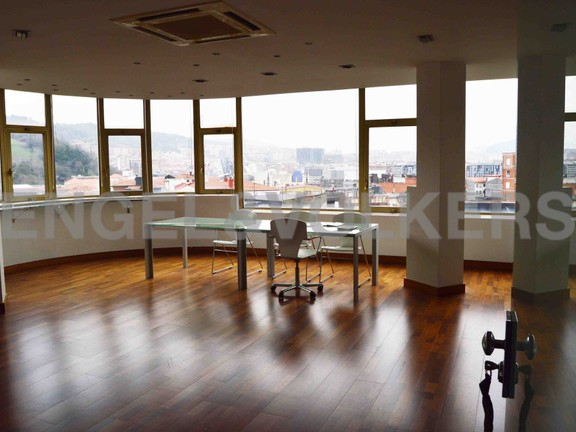 Office in Gran Bilbao