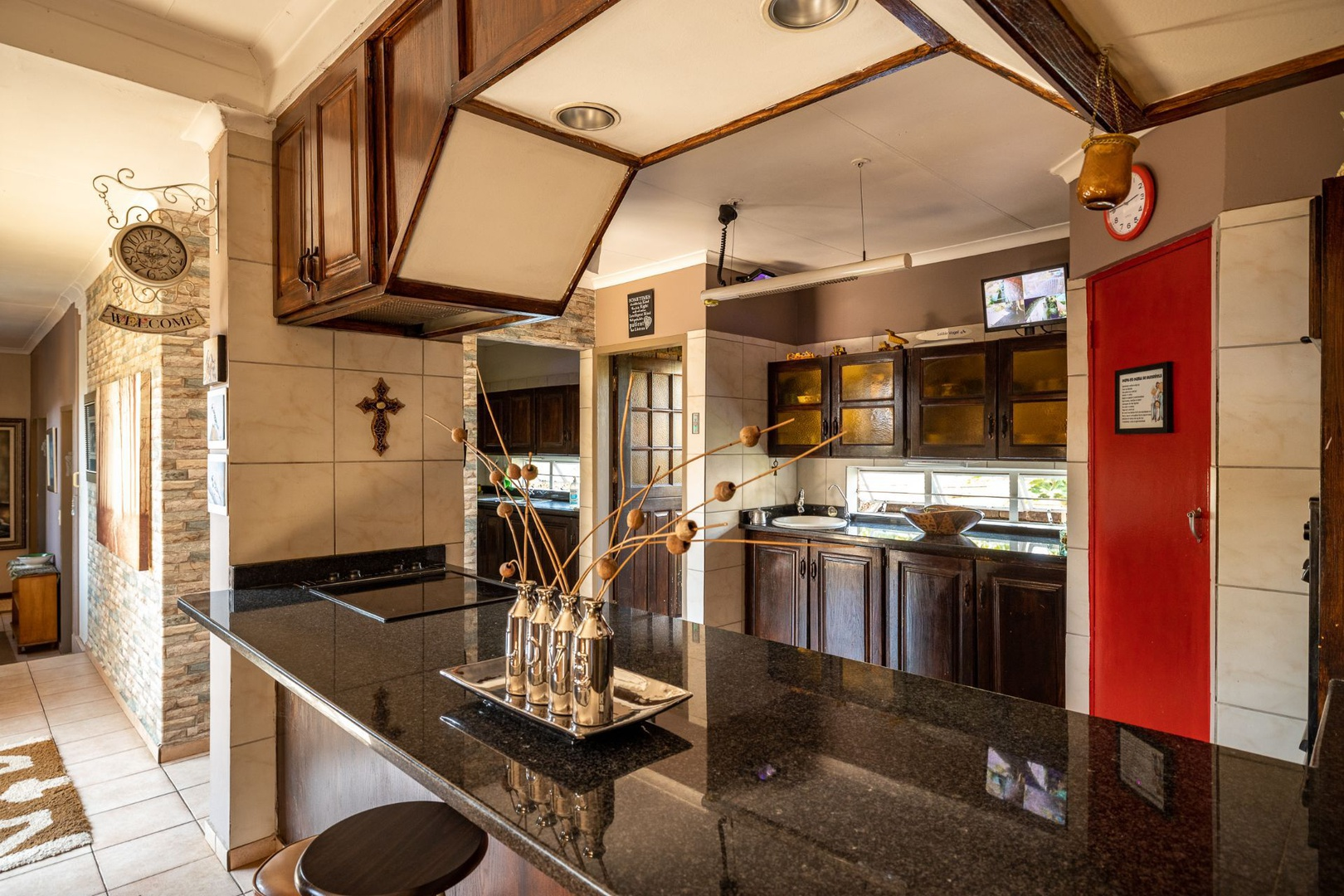 House in Monument Park Ext - Kitchen 3