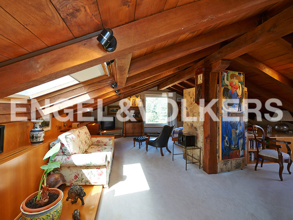 House in Ulía - Great space in the Second Floor, Villa A