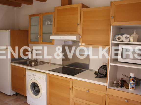 House in Dénia Centro Urbano - Beautiful townhouse in the heart of Denia. Kitchen
