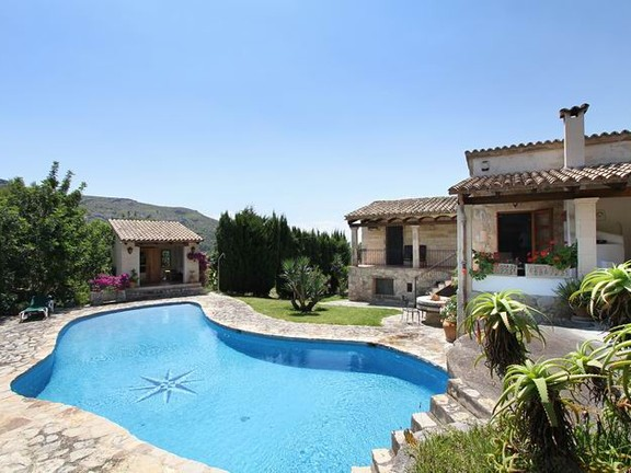 House in Alcudia