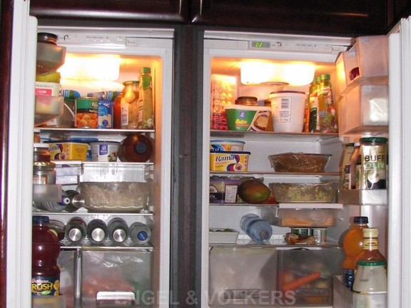House in Melodie A/h - Fridge, freezer unit