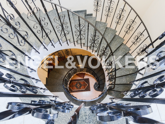 House in Xilxes - Stairs