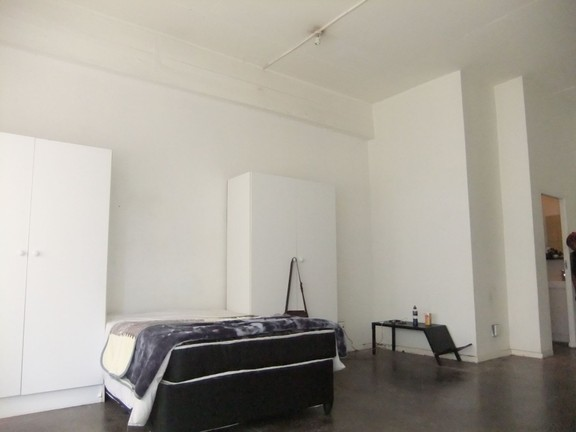 Apartment in Maboneng - DSCF3330.JPG