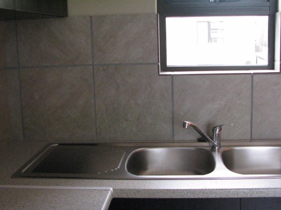 Apartment in Melodie - Double sink units