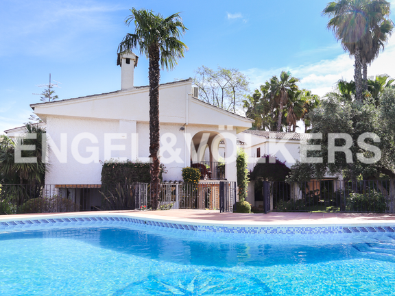 House in Picassent - Panoramic property