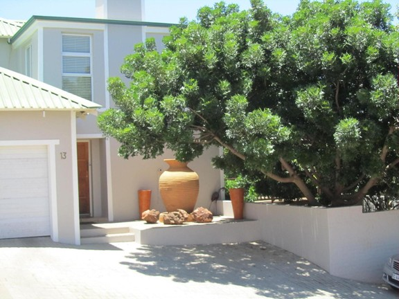 House in Caribbean Beach Club - Main entrance