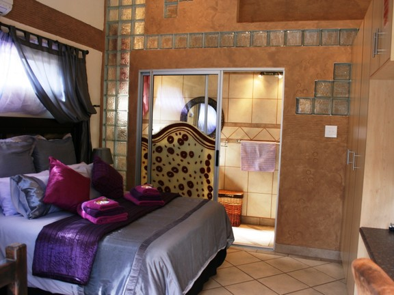 House in Phalaborwa & surrounds - Bedroom 2