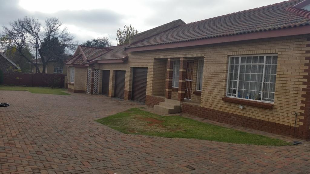 Investment / Residential investment in Parys - 20160614_094222.jpg