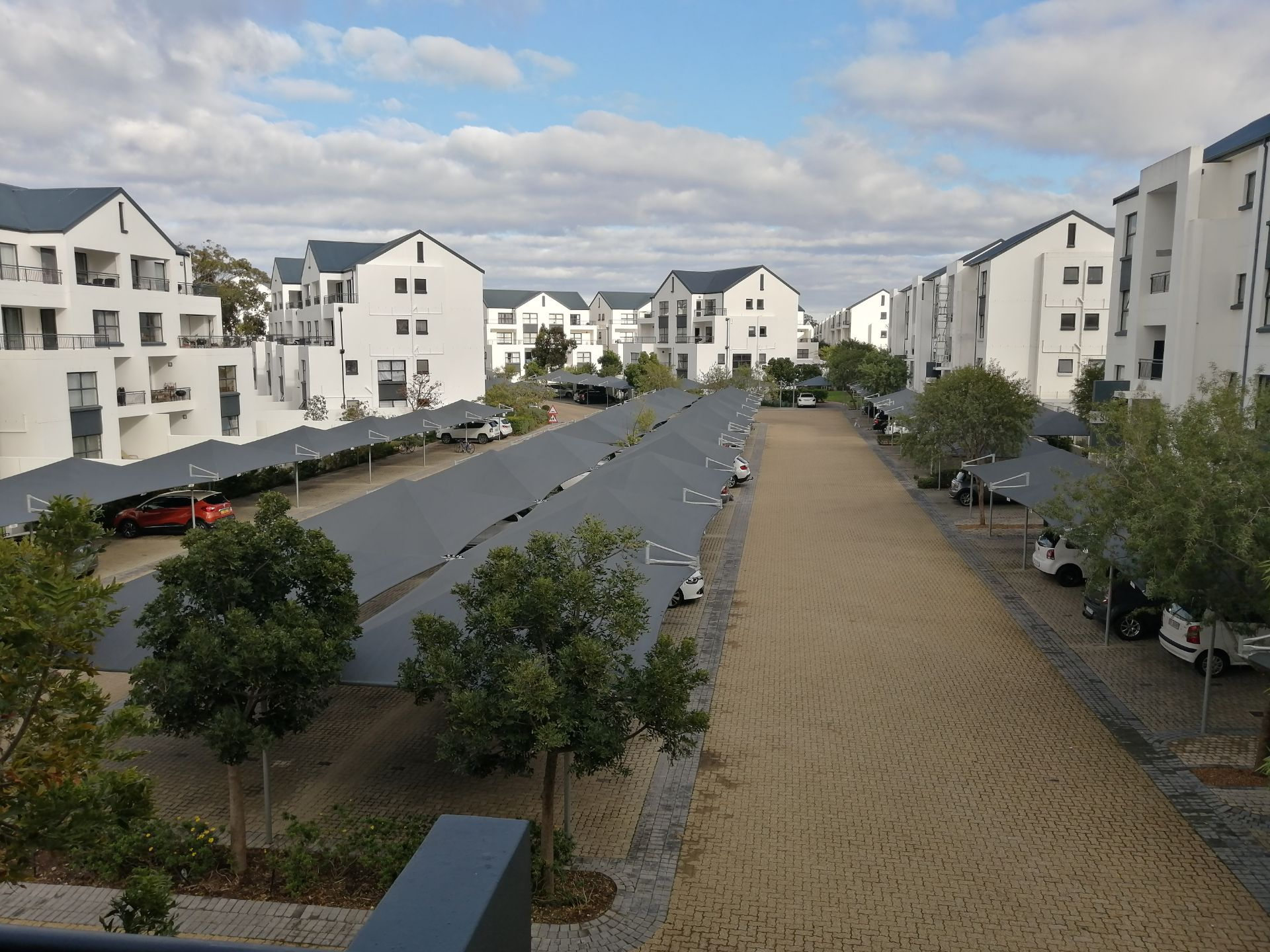 Apartment in Somerset West - IMG_20190704_101924.jpg