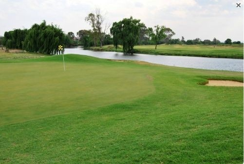 Land in Parys Golf & Country Estate - P16