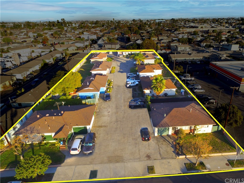 Land in Lomita