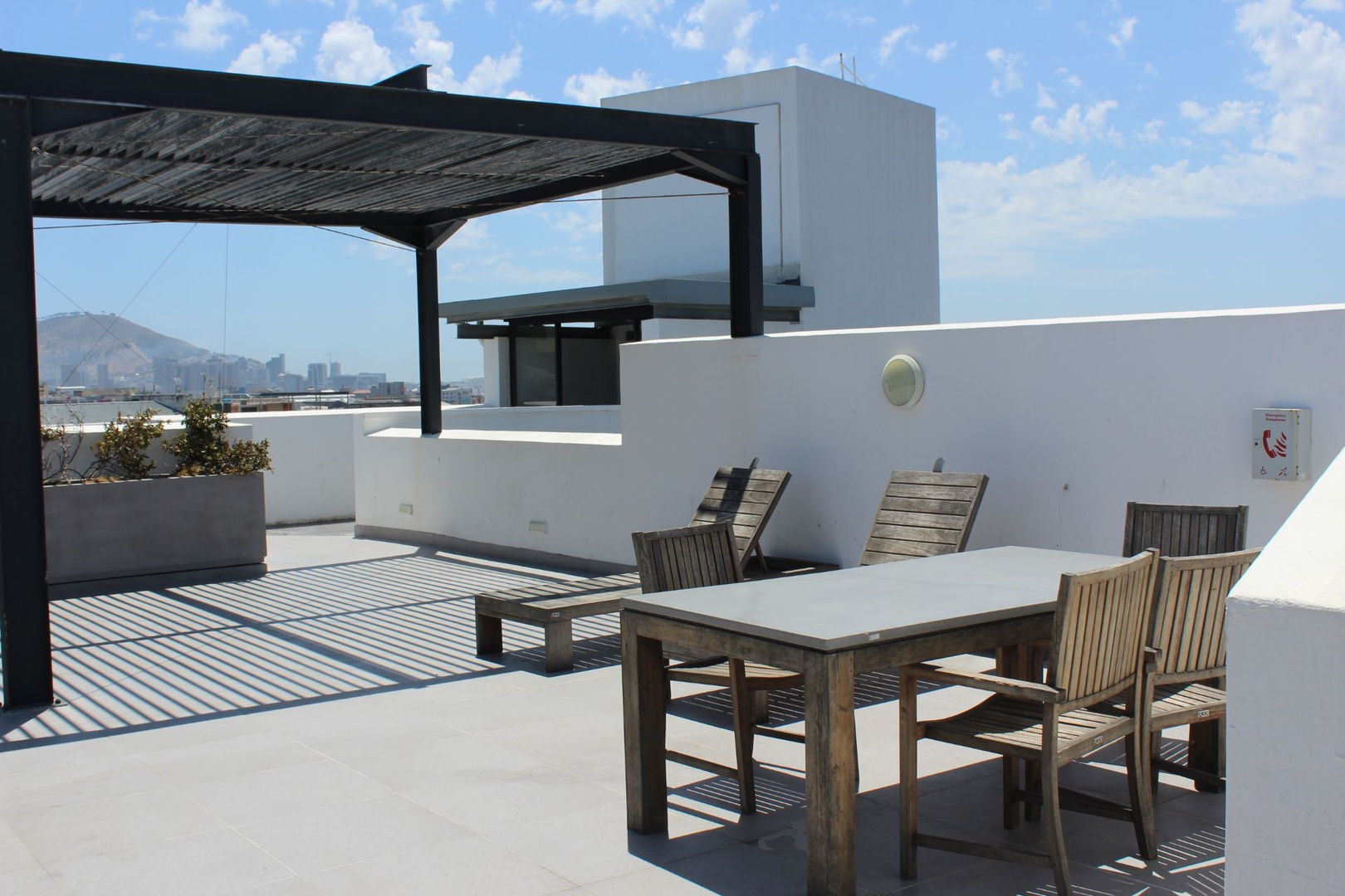 Apartment in Observatory - IMG_4556.JPG