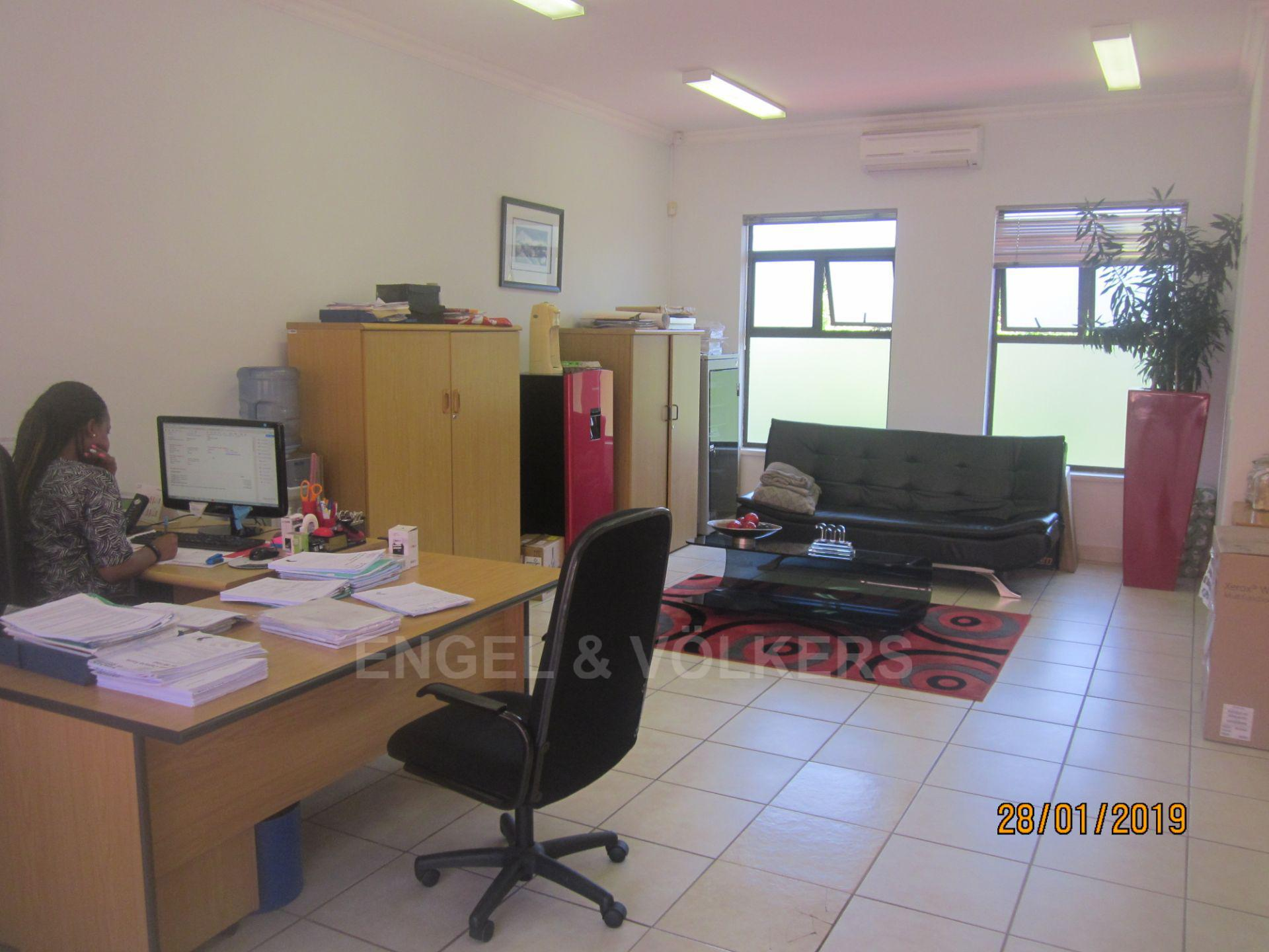 Investment / Residential investment in Shelly Beach - 003 Office interior.JPG