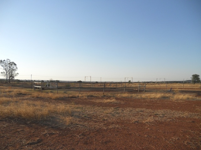 Land in Oudedorp - Horse Riding Ring