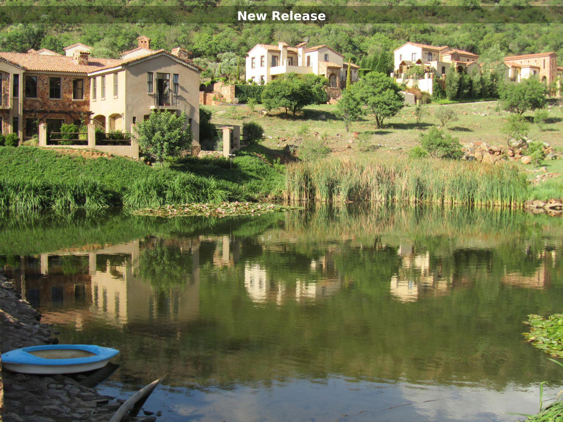 Land in Port Provence - Inland Lake