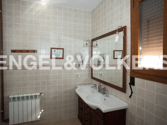 House in Picassent - Bathroom