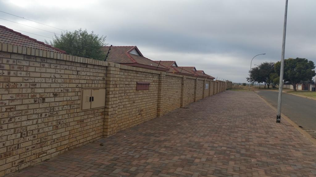 Investment / Residential investment in Parys - 20160614_094024.jpg