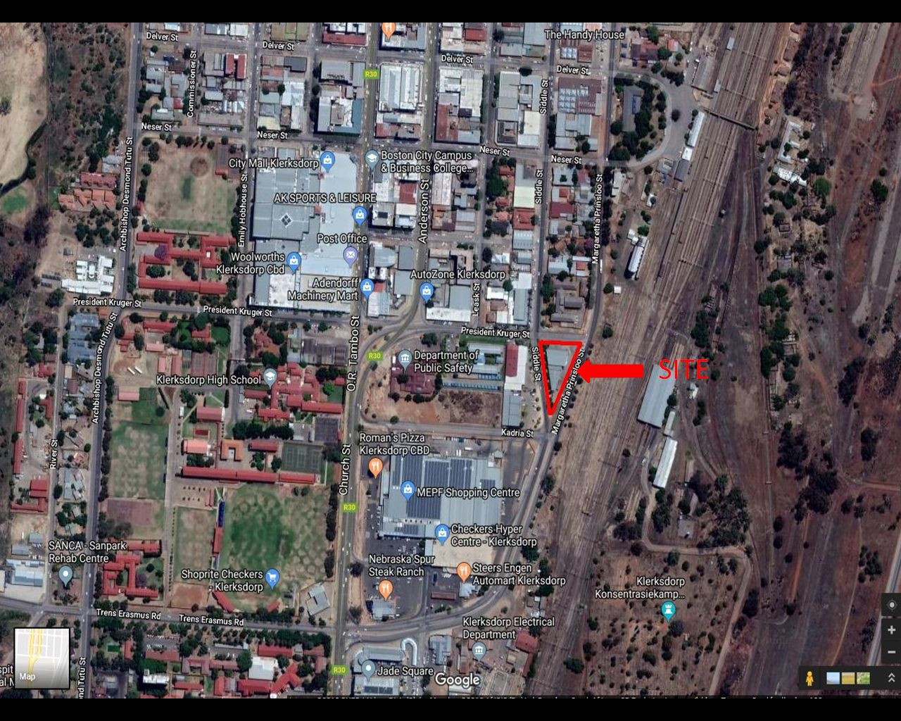 Investment / Residential investment in Klerksdorp - Connies 3.jpg