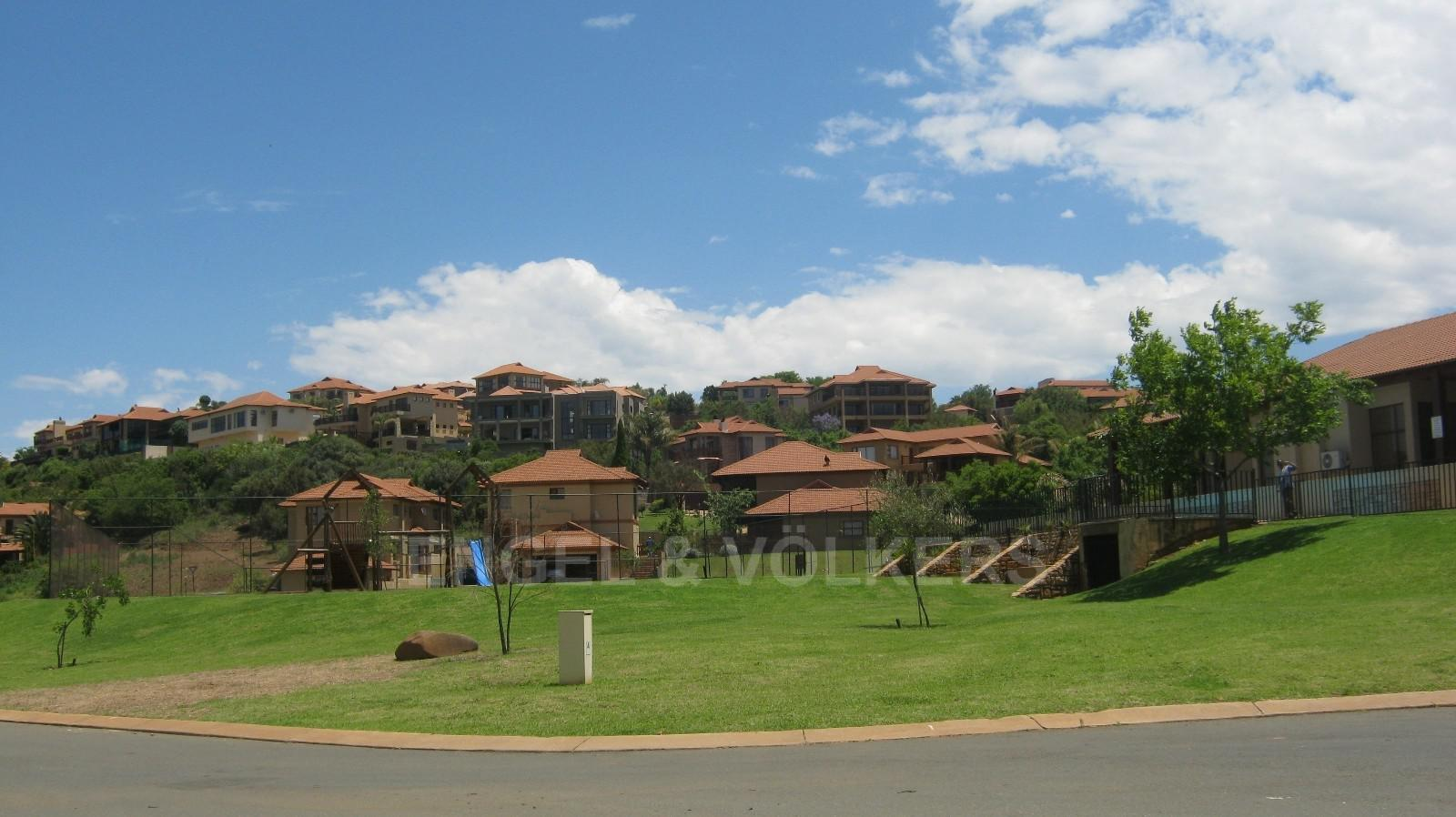 House in Birdwood Estate - Clubhouse Houses