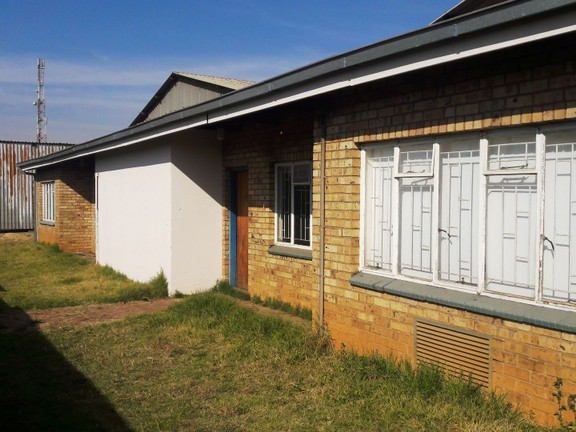 Investment / Residential investment in Potch Industria - 20190619_141158 (1).jpg