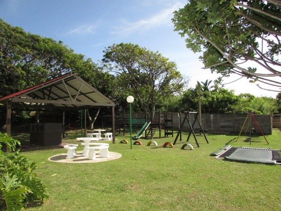 Condominium in Shelly Beach - 012_Childrens_play_area.JPG