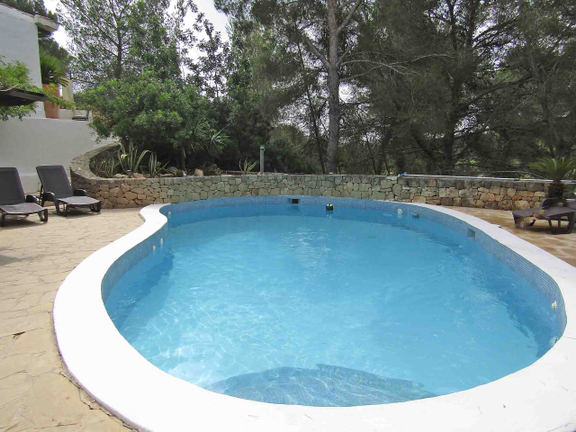 House in Sta. Eulalia - Private pool