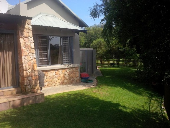 House in Parys Golf & Country Estate - IMG_20160413_113230.jpg