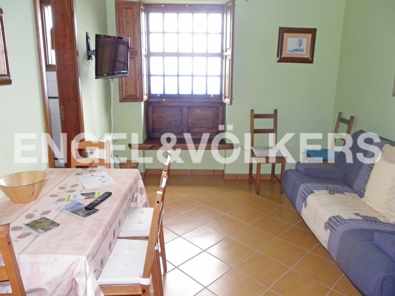 House in Los Realejos - Apartment Upstairs