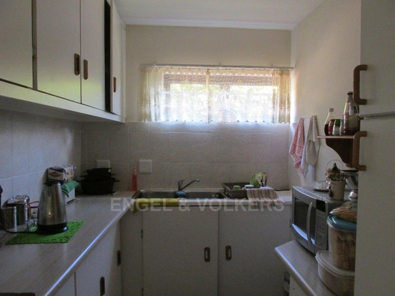 House in Ramsgate - 031 Flat 2 Kitchen