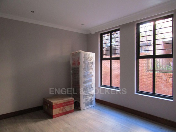 Apartment in Newlands