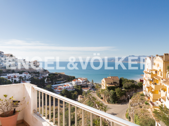 House in Cullera - Bay views