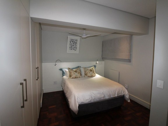 Condominium in Sea Point - Second Bedroom